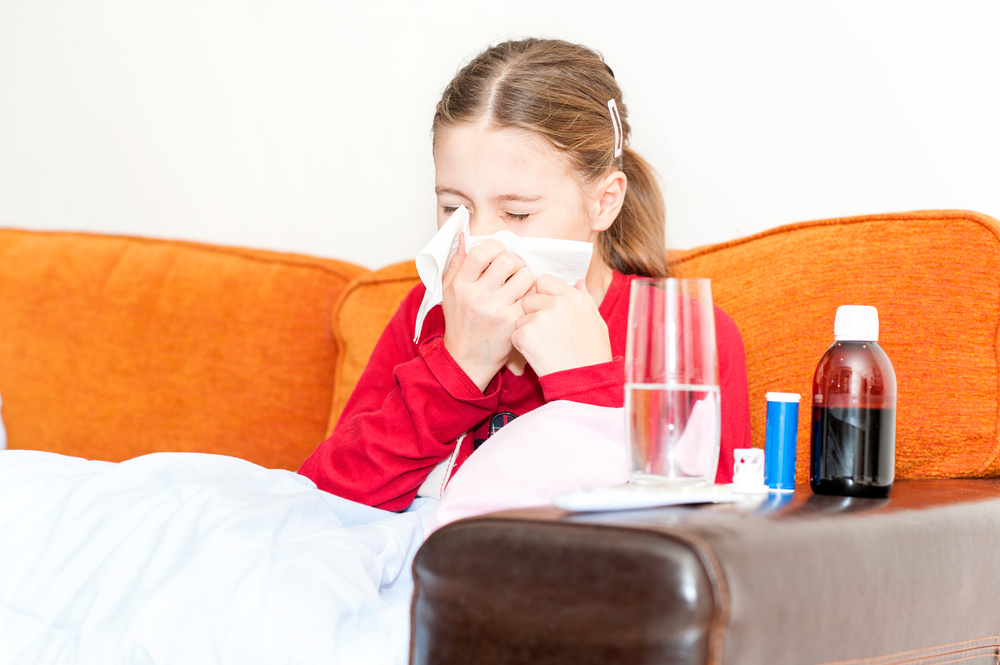 Tips to Prevent from Sinus Infection Immediately