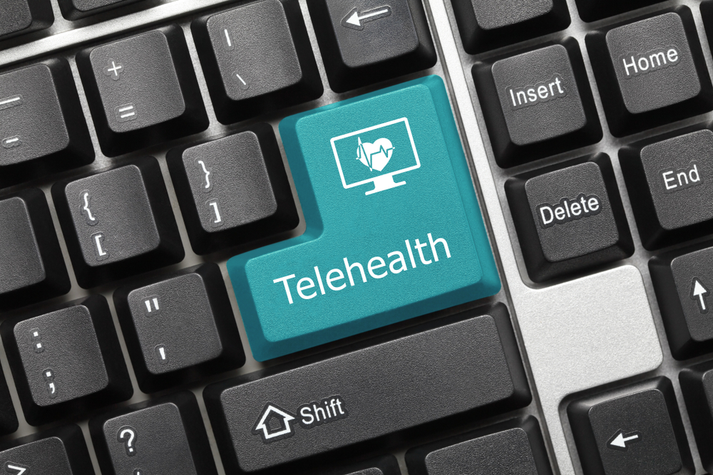 Advantage of telehealth
